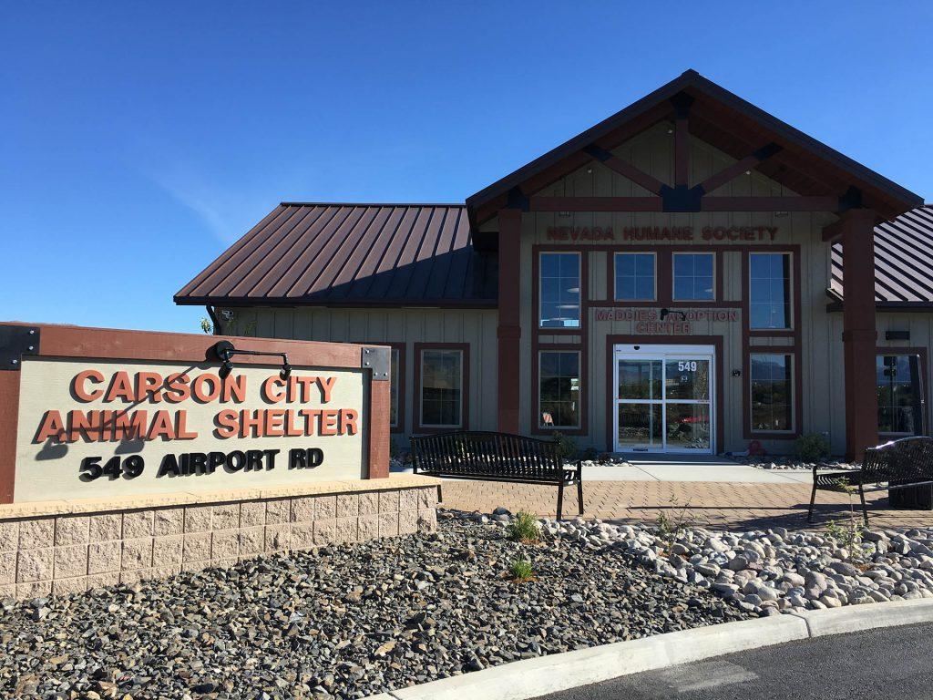 Nevada Humane Society Carson City Nevada Humane Society With